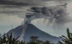 Energie: l'Indonésie peine à exploiter l'immense potentiel des volcans