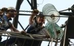 4 milliards pour boucler le tour de l'île des lignes à haute tension