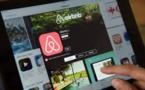 Airbnb a reversé 5,5 millions d'euros de taxe de séjour en un an à la Mairie de Paris