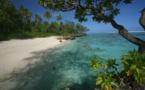 Carnet de voyage -  Les plages gemmes de Rimatara