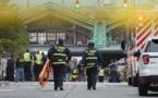 USA: un train défonce une gare proche de New York, un mort et plus de 100 blessés