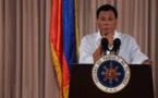 Guerre contre la drogue: Duterte dresse un parallèle entre Hitler et lui