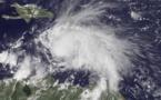 """Matthew devient un ouragan """"majeur"""" de catégorie 3 dans la mer des Caraïbes"""