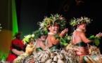 """""""A'a fa'atoro, a'a fa'atoto"""", le nouveau spectacle de Ori i Tahiti"""