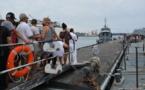 80 ans de la Base Navale : un anniversaire fêté dignement