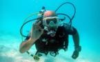 La plongée, une activité antistress