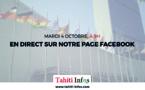 4ème commission de l'ONU, suivez le débat en direct sur Tahiti Infos