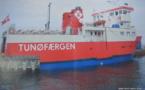 Bientôt un nouveau navire pour Maupiti ?