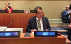 ONU : Edouard Fritch demande la désinscription de la Polynésie française