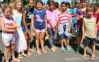 L'école Tamahana veut réduire ses déchets