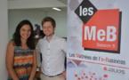 MeB : Les outils numériques pour travailler différemment