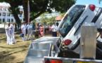 Une Journée de la défense citoyenneté pour la sécurité routière