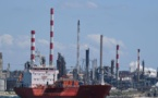 Nouvelle croisade de la France contre les pollutions maritimes