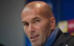 """Zidane juge """"dérangeants"""" les mots de Hollande sur les footballeurs"""