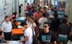 Carrefour de l'emploi public jeudi à l'université