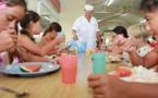 Cantine scolaire Papara : des aides pour les familles dans le besoin