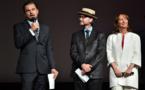 """Climat: """"le temps presse"""" souligne Leonardo DiCaprio"""