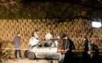 Deux hommes tués par balle dans une voiture à Marseille