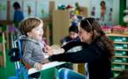 En fin d'élémentaire, plus d'un élève handicapé sur deux scolarisés en structure spécialisée