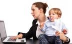 Déconnexion: 37% des actifs utilisent les outils numériques professionnels hors temps de travail