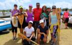 Hano Hano Peru: Huit Péruviennes tentent la Hawaiki Nui va'a