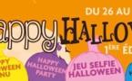 Grande opération Happy Halloween à Papeete