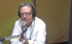 Gérald Prufer, nouveau directeur régional de Polynésie 1ère