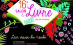 Salon du livre : une 16e édition haute en couleur !