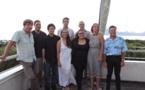 Jeunes diplômés et futurs acteurs de la transition énergétique