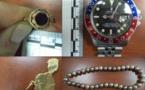 Des centaines de bijoux volés cherchent leurs propriétaires, les photos en ligne