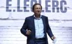 Leclerc veut supprimer tous les emballages potentiellement cancérigènes en 2017