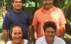 Bora Bora Team, le groupe d'opposition au sein du conseil municipal