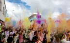 """Papara : un """"Run Fun Color"""" pour la bonne cause"""