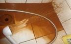 Taravao : de la boue au robinet