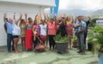 22 jeunes des quartiers prioritaires de Papeete récompensés ce vendredi