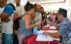 Primaire de la droite : le vote Juppé l'emporte en Polynésie