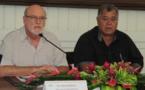 Le projet de Makatea présenté au public du 30 novembre au 3 décembre