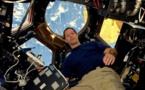 Page enfant : Thomas Pesquet, le dixième Français dans l'espace