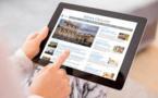 L'internet nomade gagne du terrain (baromètre du numérique)