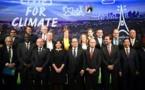 Climat: les maires des grandes villes de la planète réunis à Mexico contre le réchauffement
