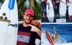 21-Steven Pierson, un surfeur hors pair
