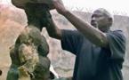 Décès d'Ousmane Sow, un monument sénégalais de la sculpture qui a fait honneur à l'Afrique