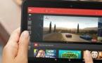 YouTube: l'application consacrée aux jeux vidéos se lance en France