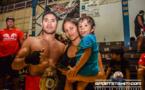 Teva Paulet, un combattant père de famille