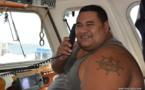 René Utia, un pêcheur hors du commun