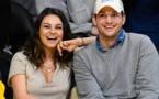 Naissance du 2ème enfant de Mila Kunis et Ashton Kutcher
