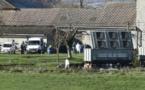 Grippe aviaire: 18.000 canards abattus dans le Tarn, un cas dans les Hautes-Pyrénées