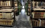 Grande-Bretagne : un livre rendu à la bibliothèque... avec 63 ans de retard