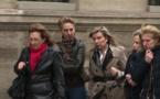 Les filles de Jacqueline Sauvage ont déposé une demande de grâce totale à l'Elysée