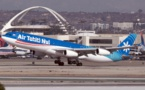 Air Tahiti Nui : un protocole d'accord signé, la grève des mécaniciens maintenue
